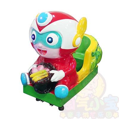首页 儿童摇摇车 开心超人    设备类型 : 儿童投币摇摇车 商城价